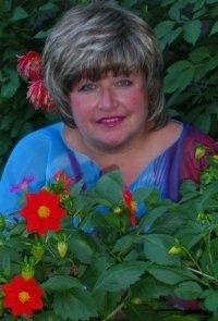 Ольга Фламинго, 14 ноября , Москва, id100706401