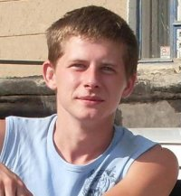 Александр Лукьяненко, 24 февраля , Санкт-Петербург, id17453318