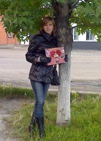 Леночка Небогатова, 29 июня 1991, Щучье, id28713671