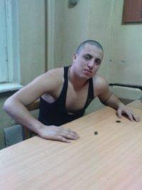 Арсен Асланов, 27 июня 1988, Екатеринбург, id30877456