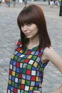 Анна Свиридова, 9 марта 1989, Львов, id45111878