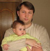 Константин Пышнов, 13 сентября , Москва, id71628645