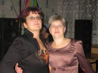 Наталья Федотовская, 23 января , Коряжма, id76485107