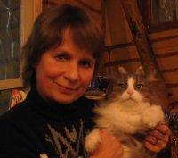Наталия Томашевич, 12 декабря , Санкт-Петербург, id9004088