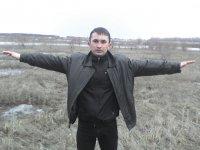 Роман Ульянов, 17 августа , Москва, id97138891